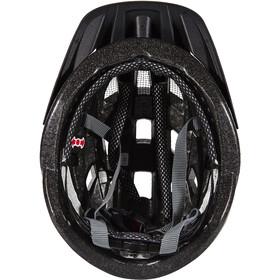 UVEX I-VO CC Casco, black/smoke mat